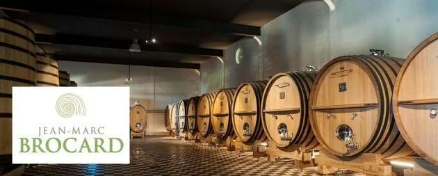 Domaine viticole Jean-Marc BROCARD