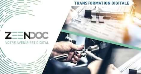L'industrie du futur : comment amorcer sa transformation numérique ?