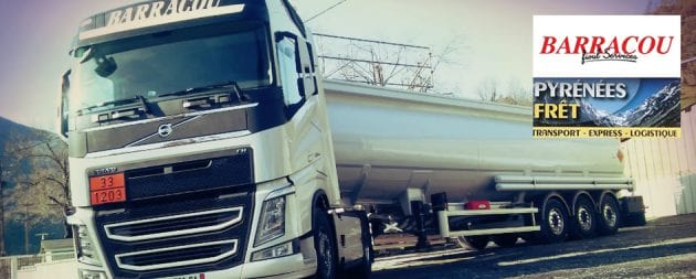 Transports Barracou
