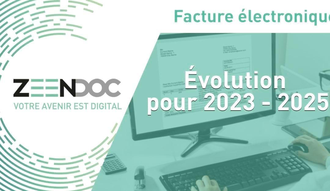 Facturation électronique obligatoire : ce qui va changer en 2023